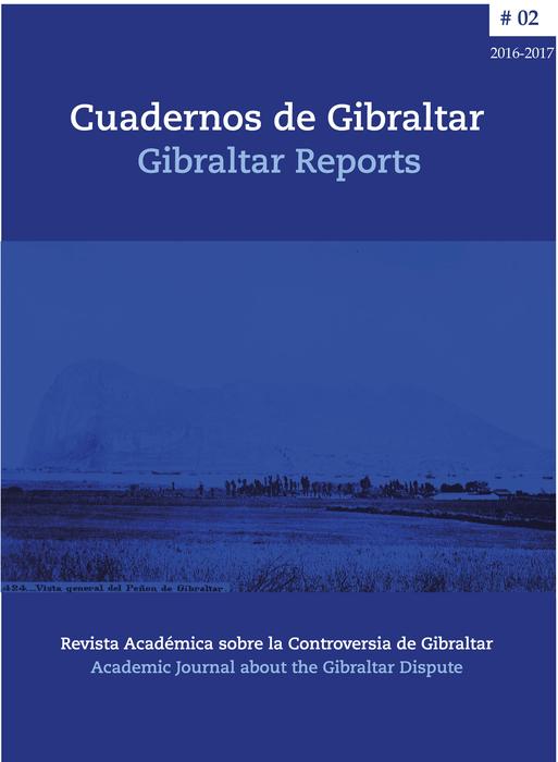 Revista Cuadernos de Gibraltar–Gibraltar Reports