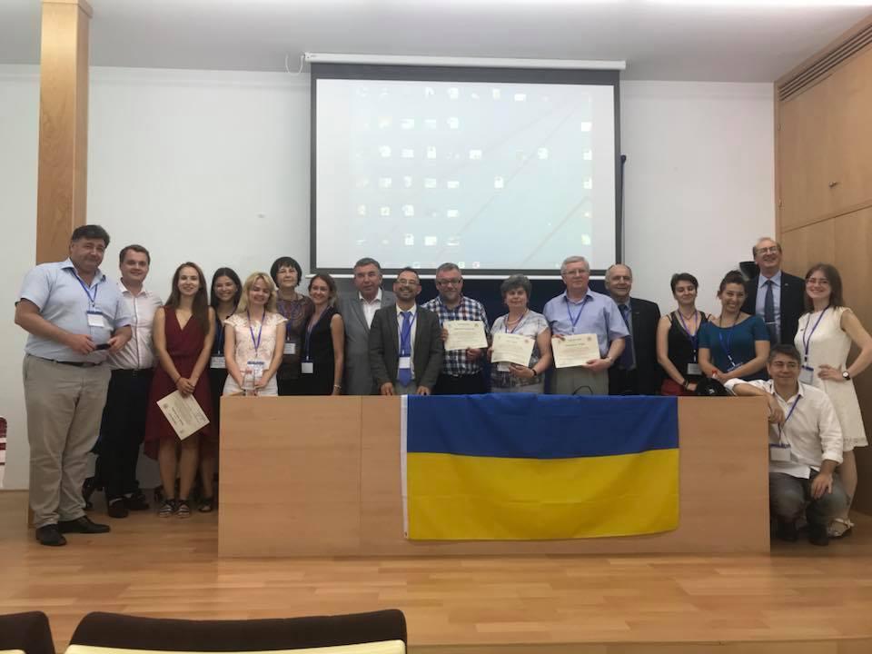 Ucrania – Congreso organizado por el Aula Universitaria Hispano-Rusa: el Centro de Excelencia presenta el Máster Bilingüe en Relaciones Internacionales y Migraciones