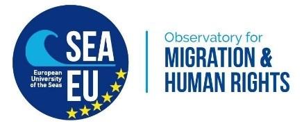 Tercer encuentro del Observatorio para las Migraciones y Derechos Humanos de las Universidades Europeas del Mar (SEA-EU)